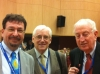 With Peter Doherty (NP 1996) and John Walker (NP 1997)